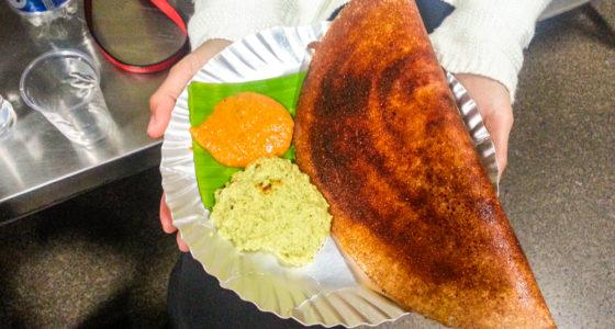 Bangalore Breakfast