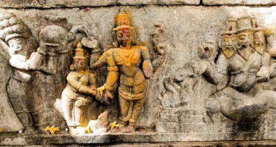 Bangalore Temple Tour