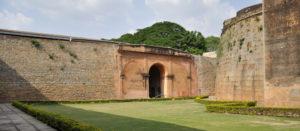 Bengaluru Fort