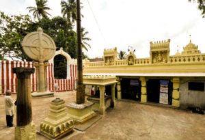 Travspire Temple Tour