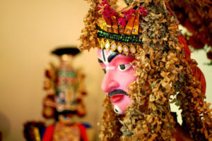Folklore Traditions of Karnataka